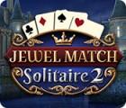Jewel Match Solitaire 2 spēle