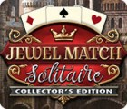 Jewel Match Solitaire Collector's Edition spēle