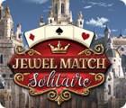 Jewel Match Solitaire spēle