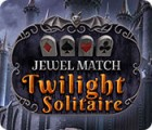 Jewel Match Twilight Solitaire spēle