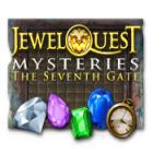 Jewel Quest Mysteries: The Seventh Gate spēle