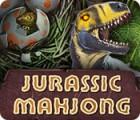 Jurassic Mahjong spēle