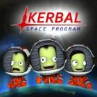 Kerbal Space Program spēle