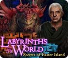 Labyrinths of the World: Secrets of Easter Island spēle