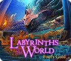 Labyrinths of the World: Fool's Gold spēle