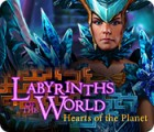 Labyrinths of the World: Hearts of the Planet spēle
