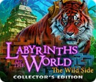 Labyrinths of the World: The Wild Side Collector's Edition spēle