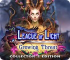 League of Light: Growing Threat Collector's Edition spēle