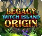 Legacy: Witch Island Origin spēle