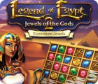 Legend of Egypt: Jewels of the Gods 2 - Even More Jewels spēle