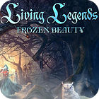 Living Legends: Frozen Beauty. Collector's Edition spēle