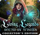 Living Legends: Bound by Wishes Collector's Edition spēle