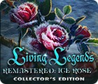Living Legends Remastered: Ice Rose Collector's Edition spēle