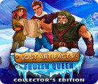 Lost Artifacts: Frozen Queen Collector's Edition spēle