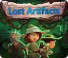 Lost Artifacts spēle