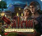 Lost Chronicles: Salem spēle