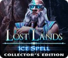 Lost Lands: Ice Spell Collector's Edition spēle