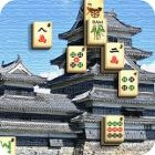 Mahjong: Castle On Water spēle