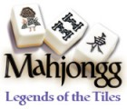 Mahjongg: Legends of the Tiles spēle