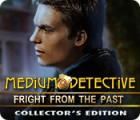 Medium Detective: Fright from the Past Collector's Edition spēle