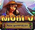 Moai V: New Generation spēle