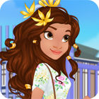 Moana Joins Disney Highschool spēle