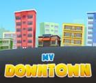 My Downtown spēle