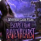 Mystery Case Files: Escape from Ravenhearst spēle