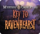 Mystery Case Files: Key to Ravenhearst Collector's Edition spēle