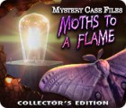 Mystery Case Files: Moths to a Flame Collector's Edition spēle