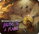 Mystery Case Files: Moths to a Flame spēle