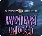 Mystery Case Files: Ravenhearst Unlocked spēle