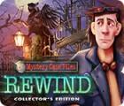 Mystery Case Files: Rewind Collector's Edition spēle