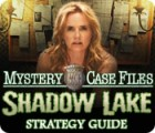 Mystery Case Files®: Shadow Lake Strategy Guide spēle