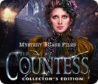 Mystery Case Files: The Countess Collector's Edition spēle