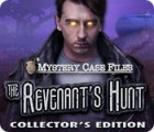 Mystery Case Files: The Revenant's Hunt Collector's Edition spēle