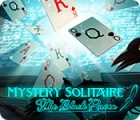 Mystery Solitaire: The Black Raven spēle
