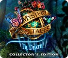 Mystery Tales: Til Death Collector's Edition spēle