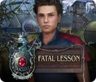 Mystery Trackers: Fatal Lesson spēle