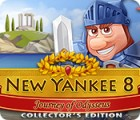 New Yankee 8: Journey of Odysseus Collector's Edition spēle