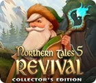 Northern Tales 5: Revival Collector's Edition spēle