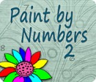 Paint By Numbers 2 spēle