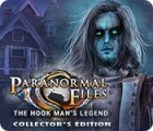 Paranormal Files: The Hook Man's Legend Collector's Edition spēle