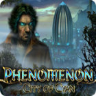 Phenomenon: City of Cyan spēle