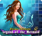 Picross Fairytale: Legend Of The Mermaid spēle