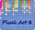 Pixel Art 3 spēle