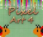 Pixel Art 4 spēle