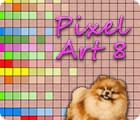 Pixel Art 8 spēle