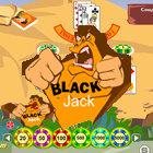 Prehistoric Blackjack spēle