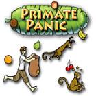 Primate Panic spēle